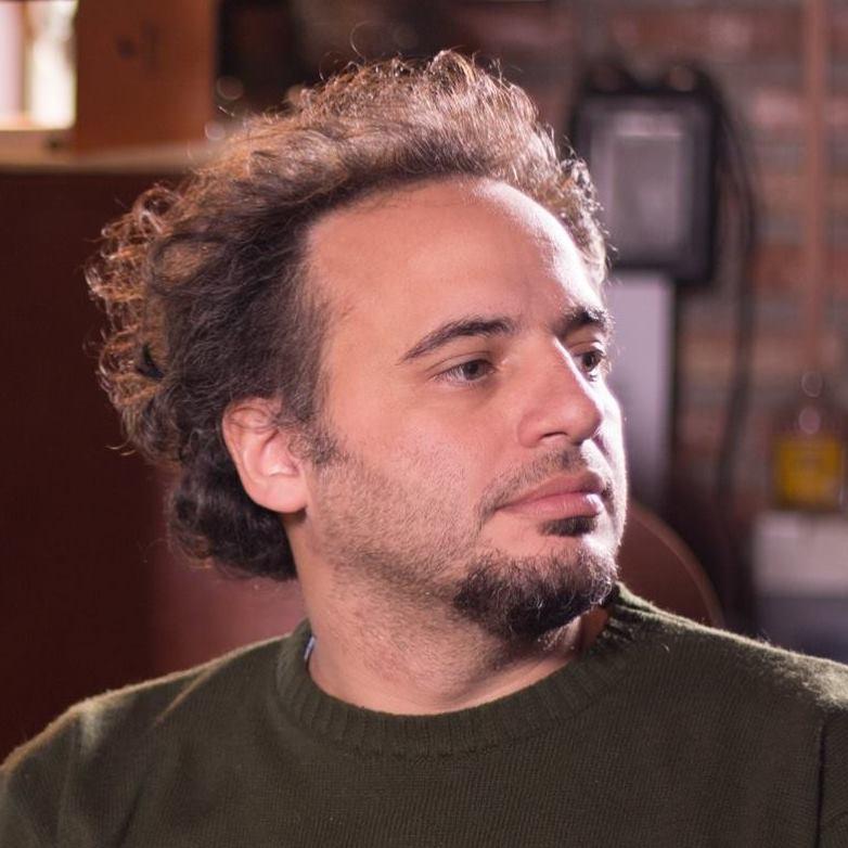 Nicolás Tomé