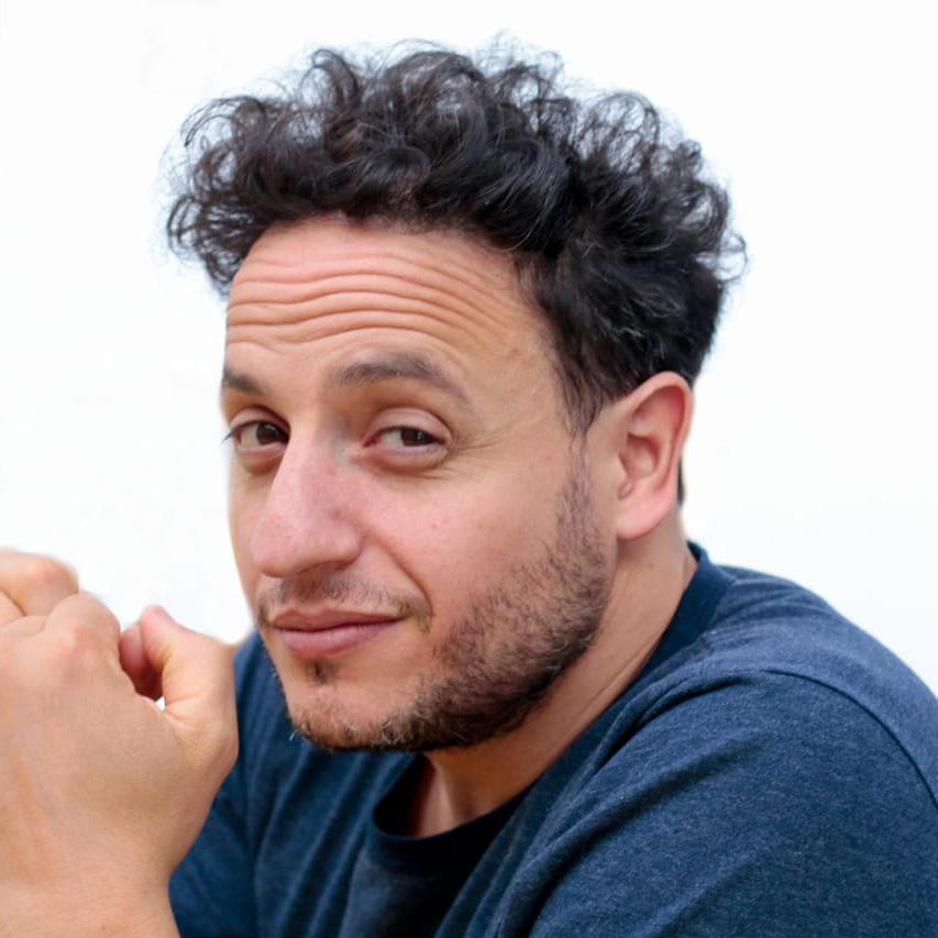 Federico Tomé